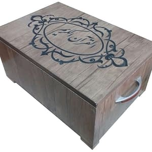 نمونه جعبه